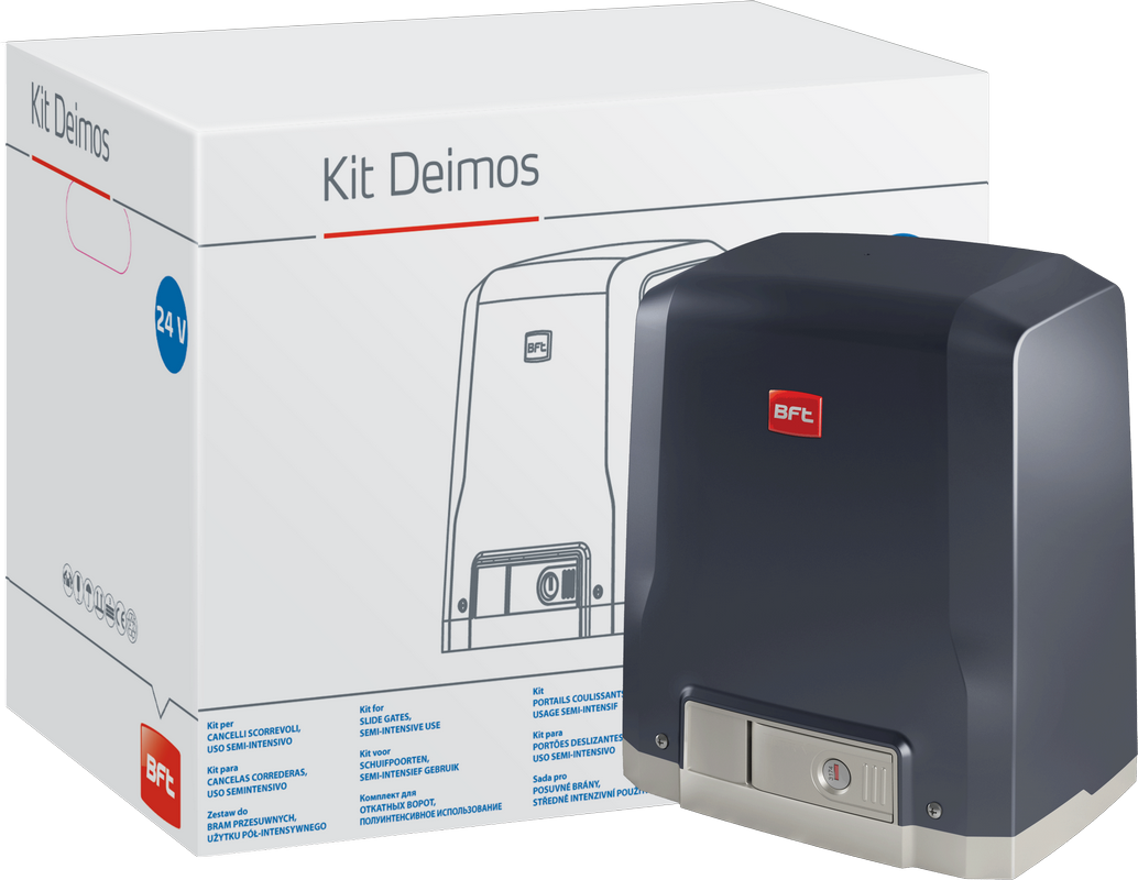 Deimos BT A KIT